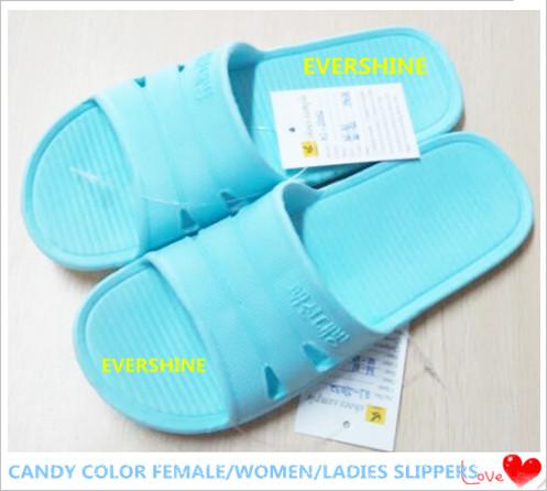 2015 Men Women Newest Fashion Slippers