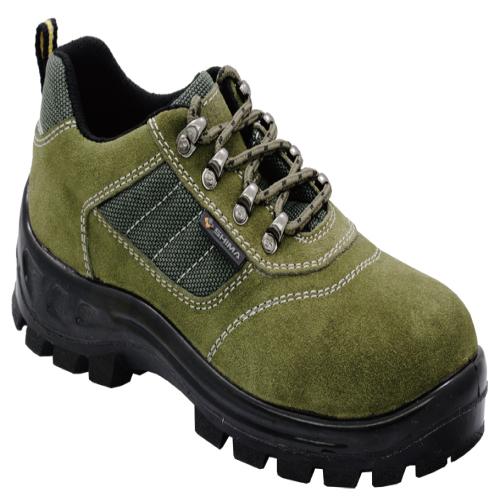 2015 Steel Toe Cap Safety Shoes Manufacturer