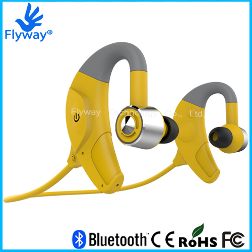 2015 The Newest Wireless Bluetooth Earphone With Mic