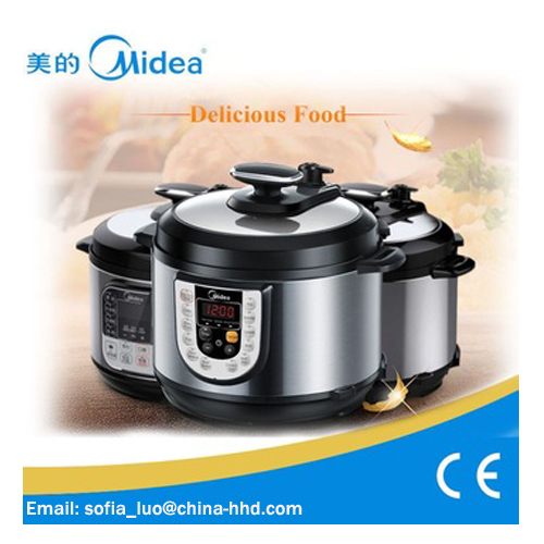 2016 Cheap Fire Natural Different Types Of High Pressure Cooker