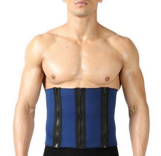2016 Fda Approvedaofeite Adjustable Waist Trimmer Belt W Zippers