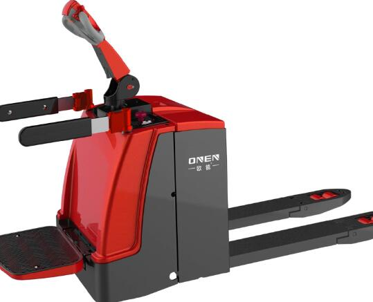 2016 Full Electric Pallet Truck