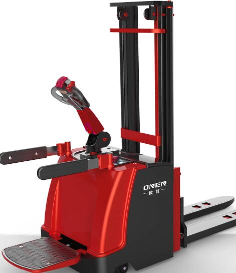 2016 Full Electric Stacker