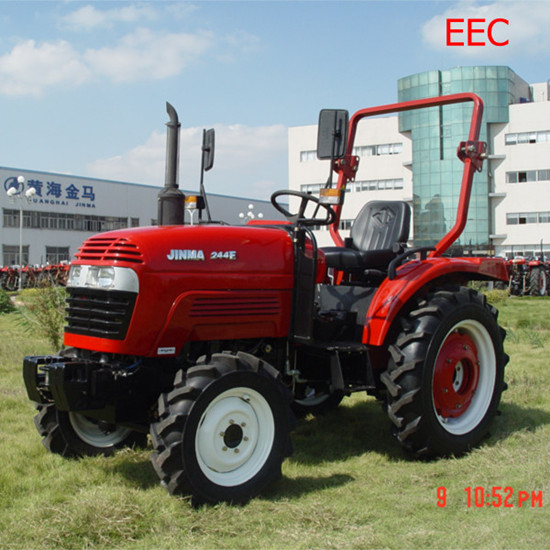 20hp 50hp Jinma Tractor With Ce Eec Certificate