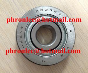 211 Krr Radial Insert Ball Bearing