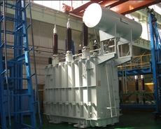 220kv And Below Railway Traction Transformer
