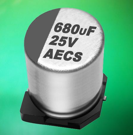 220uf 50v Smd Electrolytic Capacitor