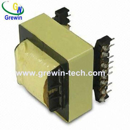 220v 24v Er Type Insulating High Frequency Transformer For Computer