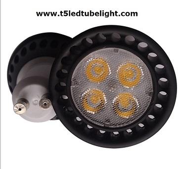 220v 4w E27 2014 New Led Spot Lamp