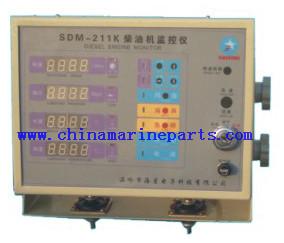 226b Diesel Monitor Marine Electrical Accessories