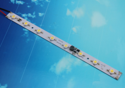 233mm 8leds Led Bar In Lighting Box