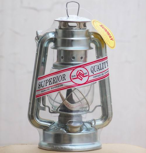 235 Hurricane Lanterns Kerosene