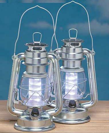 235 Led Lanterns Camping