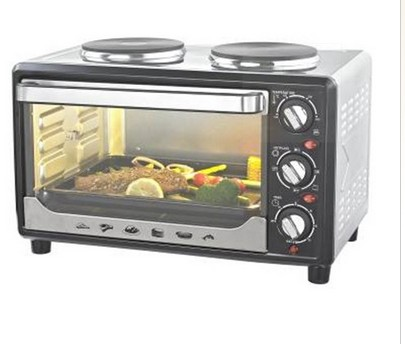 23liter Electric Oven