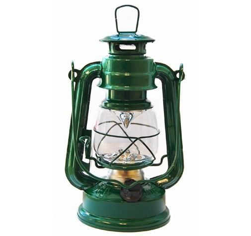 245 Led Hurricane Lantern Battery