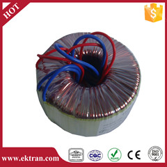 24v 12v Power Toroidal Transformer For Converter Inverter Massage Arm Chair Vending Machine M