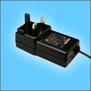 24v Power Adapter For Uk Standard
