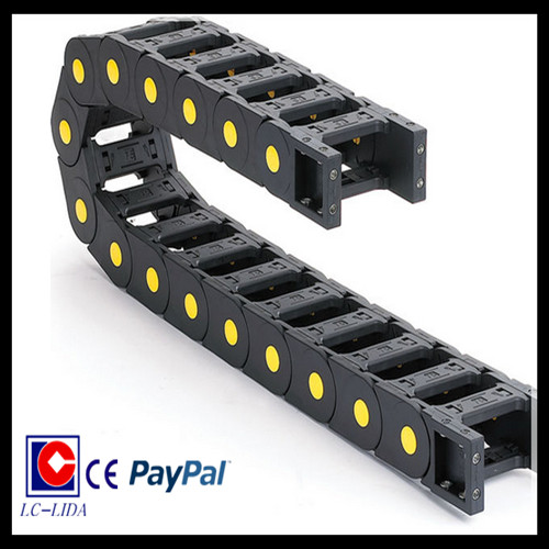 25 Series Cable Drag Chain