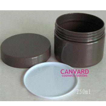 250g Pet Empty Plastic Jar