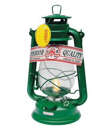 255 Hurricane Lanterns Kerosene Storm
