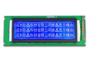 256x64 Monochrome Lcd Display Module Cm25664 1