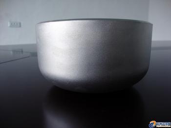 26 48 Cap Seamless End 10crmo910 Enti Co Ltd Product