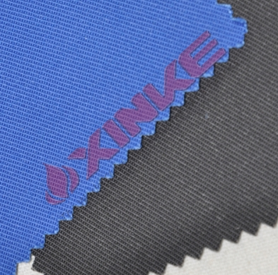260gsm 350gsm Cvc Fire Retardant Clothing Fabric