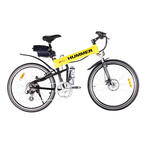 26inch Hummer Electric Bike