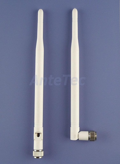 2g 3g Penta Band White Antenna Frequency Range 824 960 1710 2170mhz