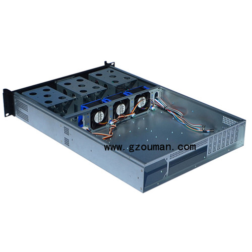 2u 8bay Storage Server Case