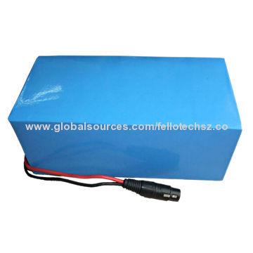 2v 24v 36v High Capacity Lithium Lifepo4 Battery Pack For Ebike Led Power Tool E Grass Cutter