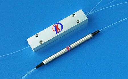 2x1pump Combiner High Power Applications