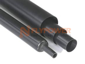 3 1 4 Dual Wall Flexible Flame Retardant Heat Shrinkable Tubin