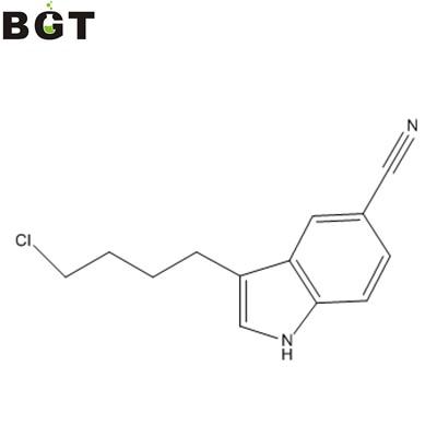 3 4 Chlorbutyl 1h Indol 5 Carbonitril Cas 143612 79 7