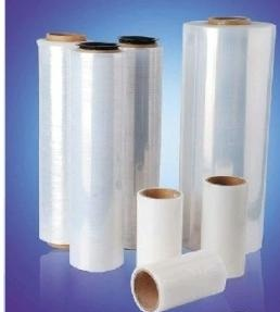 3 5 Layer Plastic Film With Pe
