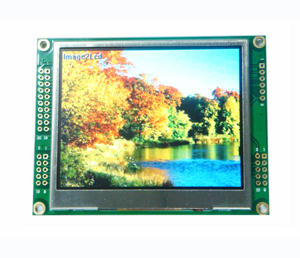 3 5 Tft Lcd Display Module With Resolution 320 Rgb X240 Cjt03501