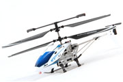 3 5ch Mini Rc Helicopter