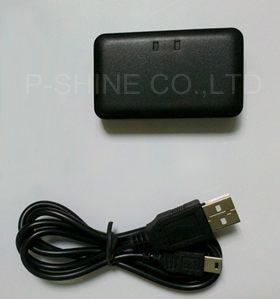 3 5mm Plug Bluetooth Module Music Receiver Device Wirelessly