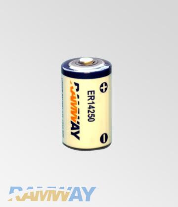 3 6v Primary Lithium Batteries Er14250 Er14250h 1 2aa Tl5902 Ls14250 Sl 350 Xl 055f