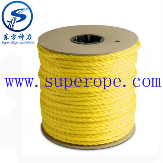 3 Strand Pe Rope Color