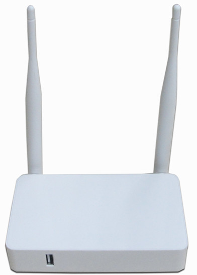 300mbps Wireless Router With Openwrt
