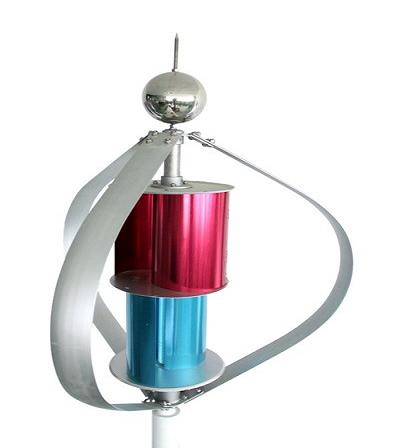 300w Maglev Vertical Wind Turbine