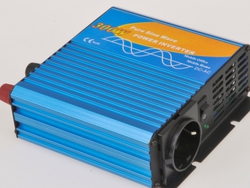 300watt Pure Sine Wave Inverter