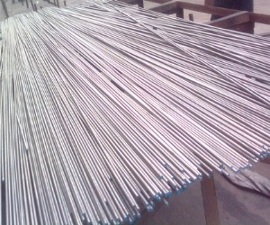 303 Stainless Steel Bar
