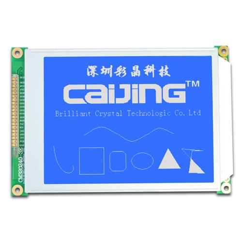 320x240 Monochrome Lcd Display Module Cm320240 3