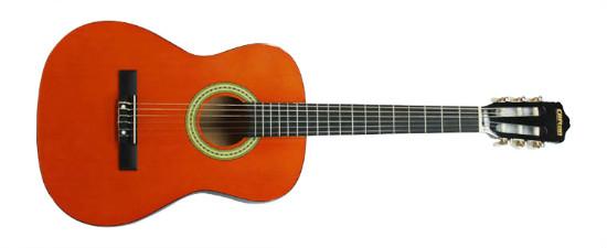34 Standard Classical Guitar