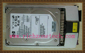 350964 B22 300gb 10k Rpm 3.5inch Scsi Server Hard Disk Drive For Hp