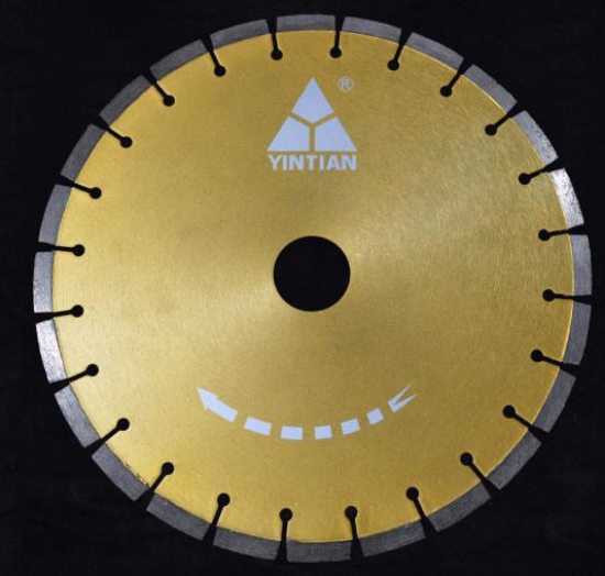 350mm Diamond Cutting Saw Blade For Granite3