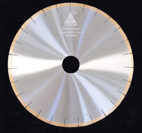 350mm Diamond Cutting Saw Blade For Marble2
