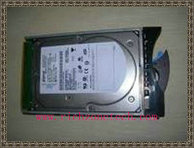 3578 300gb 10k Rpm 3.5inch Scsi Server Hard Disk Drive For Ibm